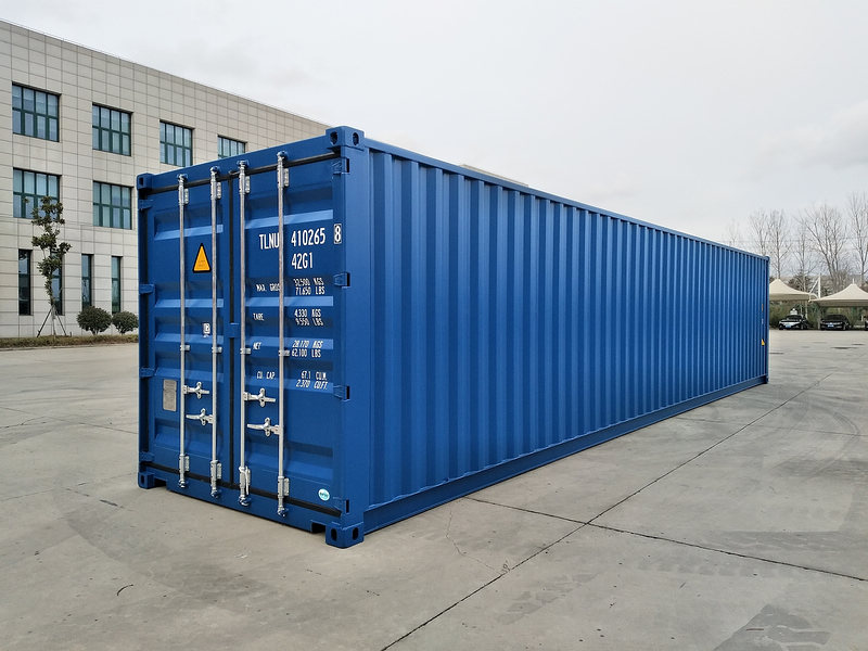 Standard 40ft container