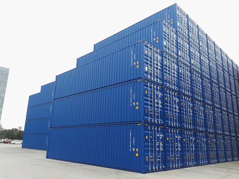 Container Trading Division