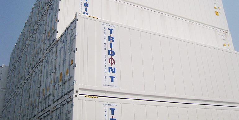 Container Leasing Division